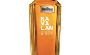 Kavalan : un whisky du bout du monde !