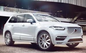 Volvo, un constructeur en forme