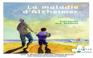 Le lien intergénérationnel et la maladie d'Alzheimer…