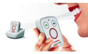 Conecto mobile : l'assistance senior selon Thomson