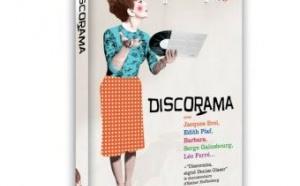 Discorama, un coffret de 3 DVD regroupe le meilleur de cette émission mythique des années 60/70
