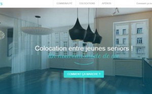 Locaseniors : pour faciliter la cohabitation entre les seniors