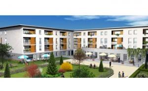 Domitys ouvre à Montluçon sa 7ème Résidence Services Seniors