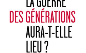 La guerre des générations aura-t-elle lieu ? de Serge Guérin et Pierre-Henri Tavoillot