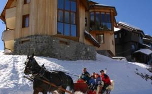 Avoriaz : la célèbre station de ski propose des offres spéciales seniors pour janvier 2009
