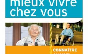 Des services de qualité pour mieux vivre chez vous : premier guide pratique sur les services à la personne