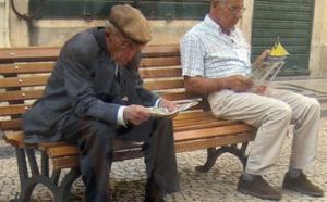 Vieillir en bonne santé : la France, proche de la moyenne européenne