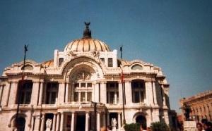 Du Viagra, Levitra ou Cialis pour les habitants de Mexico de 70 ans et plus