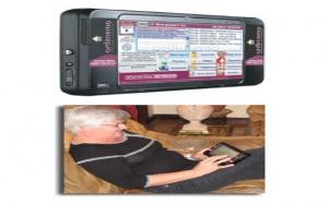 Ordimemo : un ordinateur portable ultrasimple pour les seniors