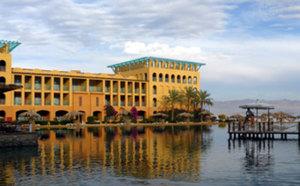 Taba : un petit coin d'Egypte a mi-chemin entre repos absolu et culture intensive…