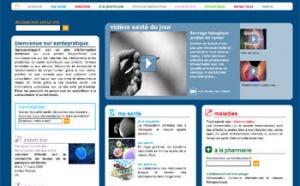Santepratique.fr : la santé de façon simple et pédagogique