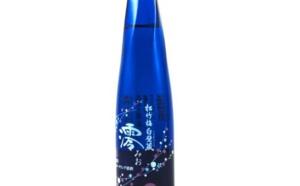 Saké Mio : une boisson japonaise très féminine
