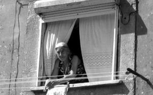 600.000 seniors sous le seuil de pauvreté et de nombreux mal-logés…