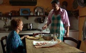 Le déjeuner du 15 août : quatre mamies à l'affiche dans une comédie italienne (film)