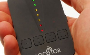 Loc8tor, le télédétecteur malin par Facil&co