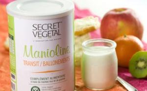 Manioline, un remède naturel contre la constipation…