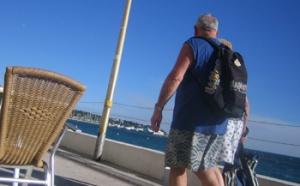 Trois kilomètres par jour pour faire reculer les maladies cardiovasculaires…