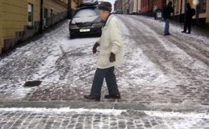 Hiver 2008/2009 : un hiver rigoureux pour les personnes âgées