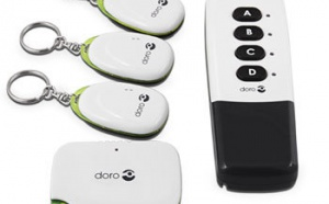 Doro MemoryPlus 335 : un petit coup de pouce pour localiser les objets…