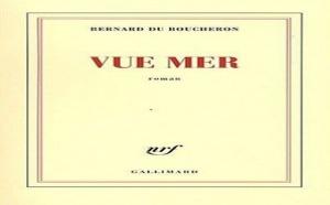 Vue Mer de Bernard du Boucheron : le porc de l'angoisse
