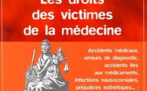 Les droits des victimes de la médecine (livre)