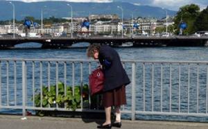 Suisse : les seniors pauvres, ça existe (étude de Pro Senectute)