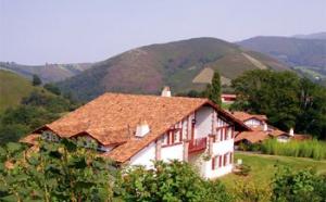 L'Ostapé ou la tradition culinaire basque revisitée «  l'ombre de la feuille de chêne »