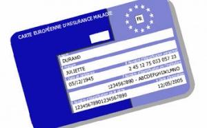 Carte européenne d'Assurance Maladie : si vous voyagez en Europe, pensez-y !