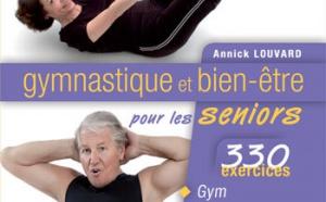 Gymnastique et bien-être pour les seniors (livre)