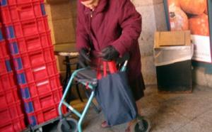 L'Europe adopte une recommandation sur le handicap et le vieillissement