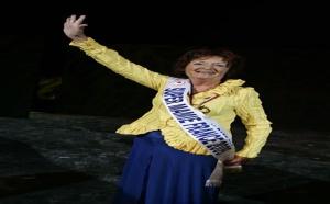 Super mamie 2009 est Alsacienne : Anne-Marie Zimmermann