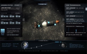 Wechoosethemoon.org célèbre les premiers pas de l'homme sur la Lune