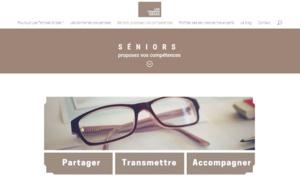 Les Tempes Grises : plateforme d'experts retraités pour venir en aide aux particuliers