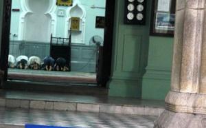 Grippe : pas de pèlerinage à la Mecque cette année pour les seniors musulmans