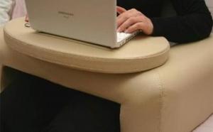 Avec le Catalipse, un meilleur maintien assis ou allongé : l'article malin par Facil&co !