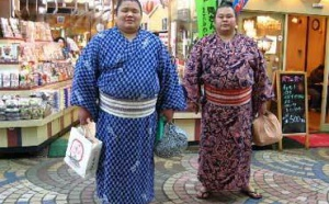 Japon : 40.000 centenaires dont 87% de femmes !