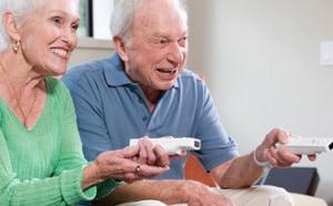 Mise en place de la Wii dans les clubs seniors de Vélizy-Villacoublay