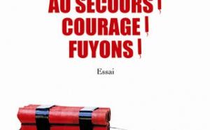 Seniors… Au secours ! Courage ! Fuyons (livre)