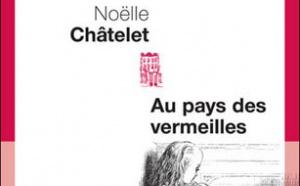Au pays des vermeilles de Noëlle Chatelet : de l'art d'être grand-mère (livre)