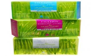 Fauchon : des thés « compléments alimentaires » font leur apparition en pharmacie…