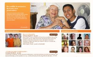 Passeurs de mémoire : un programme original en faveur de la solidarité intergénérationnelle