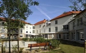 Habitat senior : deux nouvelles structures à Epinay-sur-Seine
