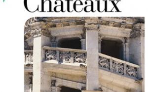 Patrimoine de France, une toute nouvelle collection de guides touristiques chez Michelin