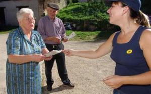 Facteurs Services + : quand La Poste assiste les personnes âgées