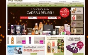 Yves-Rocher.fr : élu meilleur site Beauté des internautes pour la 3ème année consécutive