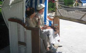Même en temps de crise, les seniors voyagent !