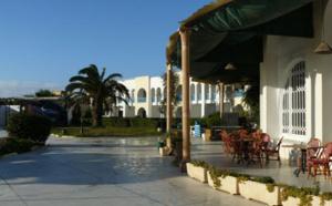 Tunisie : vivre à l'hôtel pour 20 euros par jour en pension complète