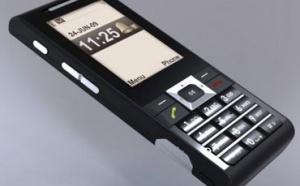 Cosyphone : le nouveau téléphone mobile Sagem Wireless pour les seniors
