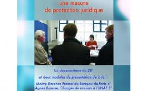 Sur le fil du rasoir : décider et vivre une mesure de protection juridique (documentaire en DVD)