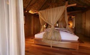 Polynésie : le Taha'a Island Resort & Spa célèbre la vanille… pas que pour les filles